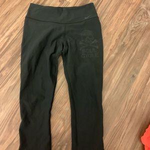 Nike SoulCycle leggings
